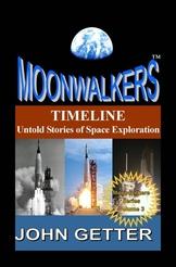 Moonwalkers: Timeline