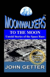 Moonwalkers: To The Moon